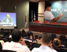 Danos Morais e Materiais e Negociação e Treinamento para Advogados são os próximos cursos da ESA/OAB/MA