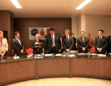 Conselho Seccional elege vice-presidente da OAB/MA e outros membros da Diretoria