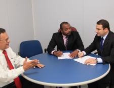 CAJE debate ações de melhoria nos Juizados Especiais