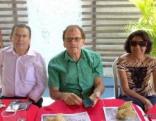 Subseção de Açailândia comemora Dia dos Advogados com feijoada