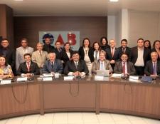 OAB/MA realizará ato público e ingressará no STF contra a Resolução 018