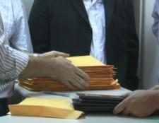 Presidente da OAB/MA solicita ao TJ/MA suspensão dos prazos processuais durante a greve dos servidores