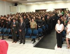Solenidade de Compromisso da Subseção da OAB de Imperatriz celebra o ingresso de 112 novos advogados