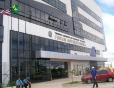 TRT da 16 ª Região suspende prazos processuais em razão da greve dos servidores