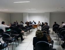 Audiência Pública discute interesses dos advogados na Justiça do Trabalho