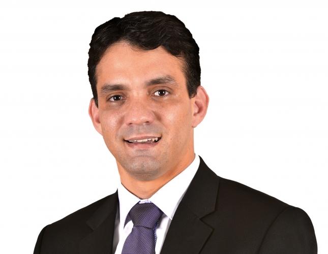 Thiago Roberto Morais Diaz