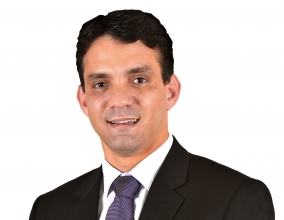 Thiago Roberto Moraes Diaz