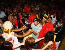 Grande público e atrações locais marcaram Baile do Advogado 2016