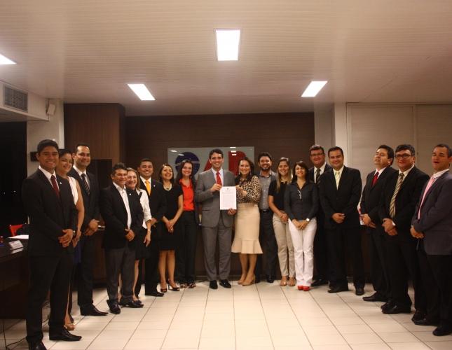 1ª Reunião do Colégio de Presidentes de Subseções da OAB-MA resulta em Carta de Upaon-Açu