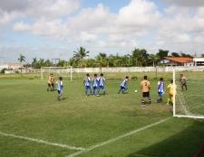 Goleada e viradas marcaram o último sábado do VII Campeonato Estadual de Advogados e Advogadas do Maranhão