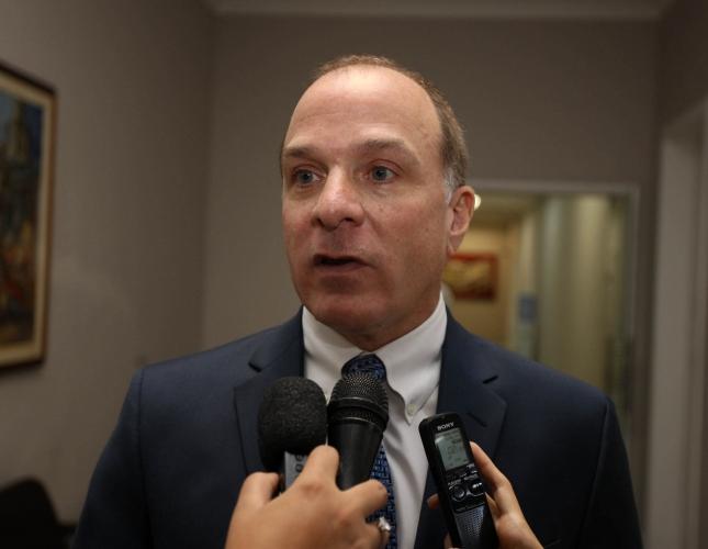 SISTEMA ELEITORAL AMERICANO SERÁ TEMA DE PALESTRA  NA OAB-MA