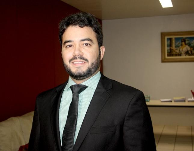 Pedro Augusto Souza de Alencar
