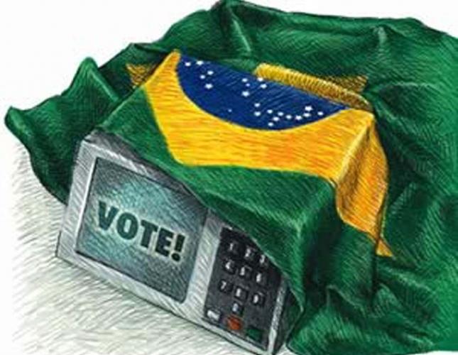 OAB-MA: pelo voto consciente para fortalecer a Democracia