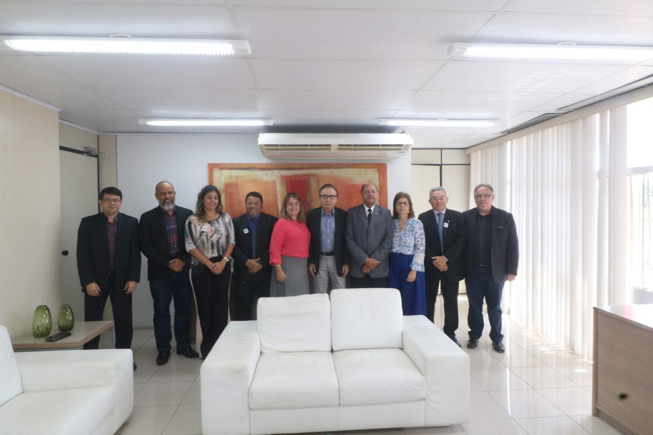 Oab/ Maranhão mais uma vez solicita prorrogação de prazo para exoneração de servidores públicos junto ao TCE